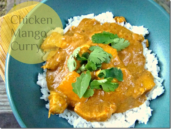 chickenmangocurry